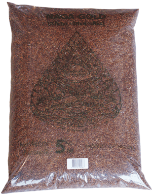 Man Pou Brown rice 5kg