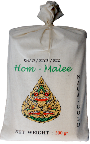 Riz thai premium hom malee