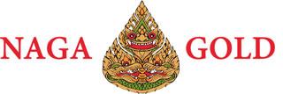 Logo Naga-Gold